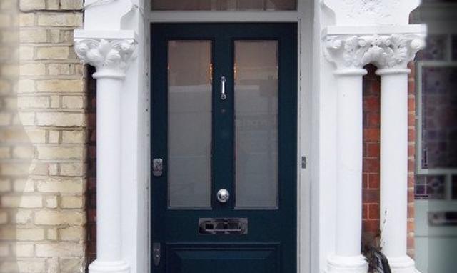 JK Doors