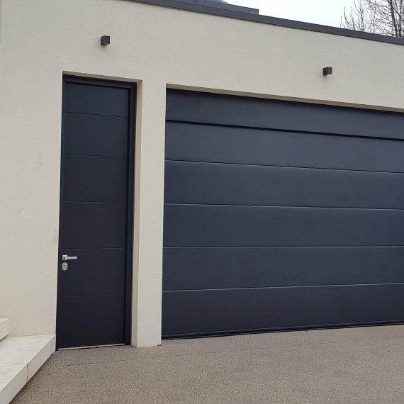 JK Doors Ealing Garage