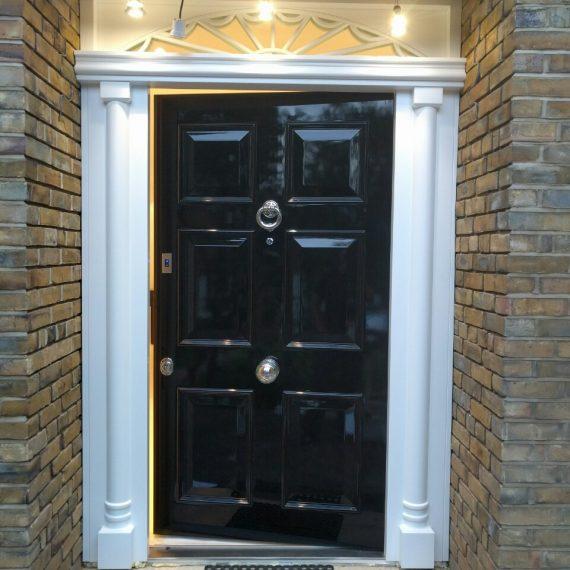 london high security doors