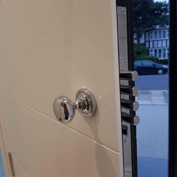 Front Security Doors - JK Doors