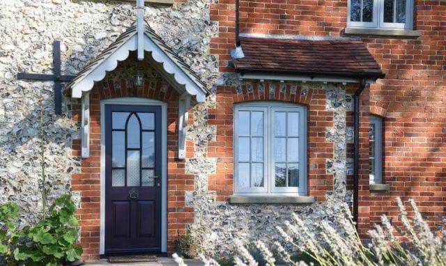 Victorian Doors, Victorian Front Doors